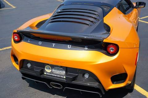 2020 Lotus Evora for sale in Amherst, NY