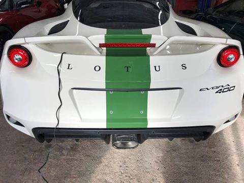 2018 Lotus Evora 400 for sale in Amherst, NY