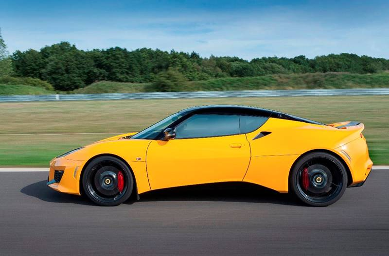 2017 Lotus Evora 400 Place Your Order Today! - Amherst NY