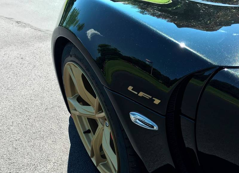 2015 Lotus Exige LF1- 1 of 7 Imported to North America!  NEW! - Amherst NY