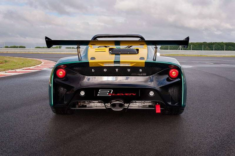 2017 Lotus 311- Special Order Only -Prices starting at $155,000.00 Call for details - Amherst NY