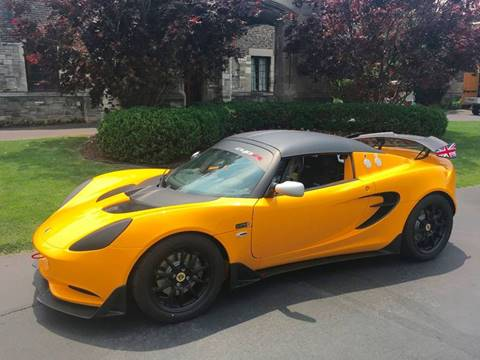 2014 Lotus Elise For Sale - Carsforsale.com®