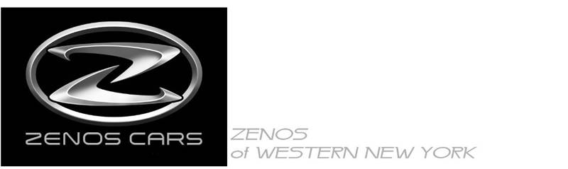 2017 Zenos- -ZENOS of Western New York -Your ZENOS Connection! - Amherst NY
