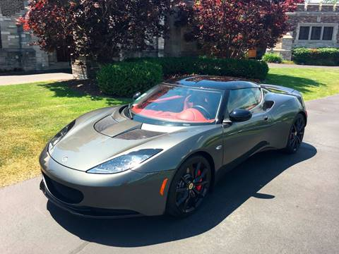 2014 lotus evora for sale. Black Bedroom Furniture Sets. Home Design Ideas