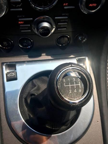 2013 Aston Martin V8 Vantage Low, Low Original Miles- Like New! - Amherst NY