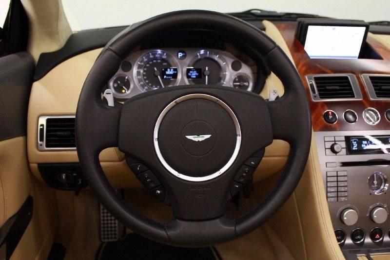 2007 Aston Martin DB9 -9000 Original Miles! - Amherst NY
