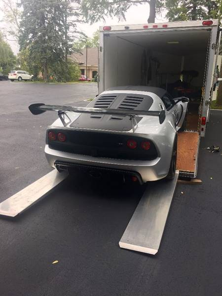 2015 Lotus Exige CUP R-Near New- Break-in Miles only- Spectacular! - Amherst NY