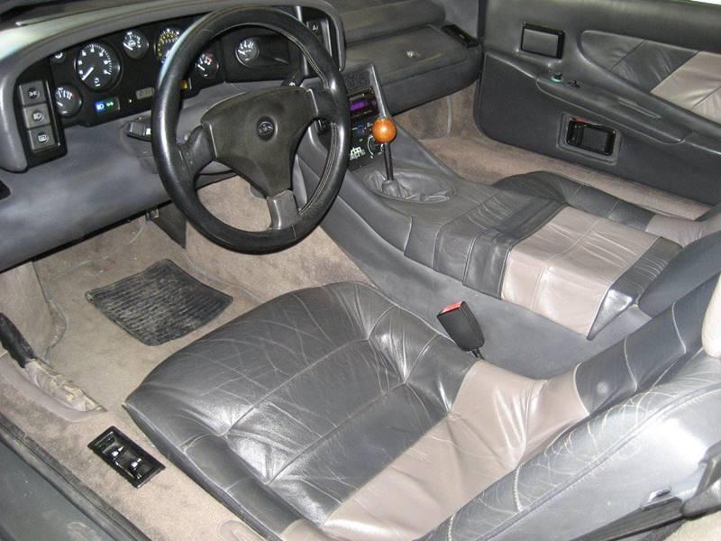 1988 Lotus Esprit SE - Amherst NY