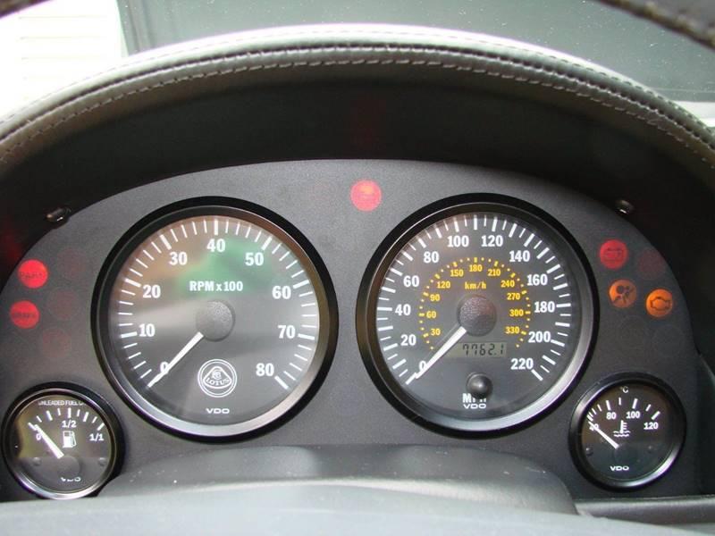 1998 Lotus Esprit Twin Turbo V8 - Amherst NY