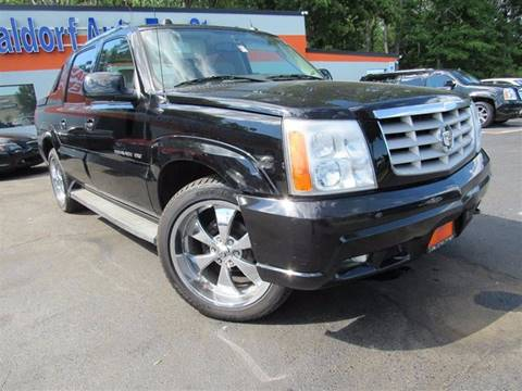 2005 cadillac escalade ext for sale san antonio tx. Cars Review. Best American Auto & Cars Review
