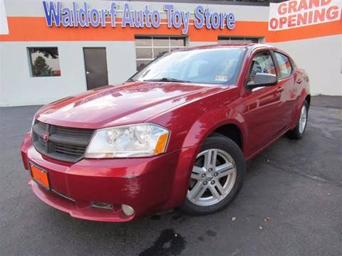 2008 Dodge Avenger for sale in Waldorf, MD