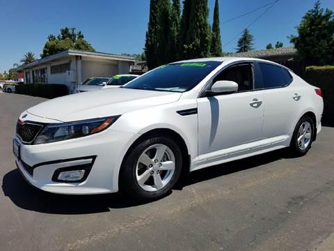 2014 Kia Optima for sale in Escondido, CA