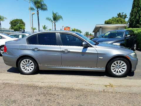 2009 BMW 3 Series for sale in Escondido, CA