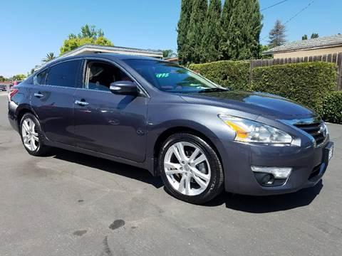 2013 Nissan Altima for sale in Escondido, CA