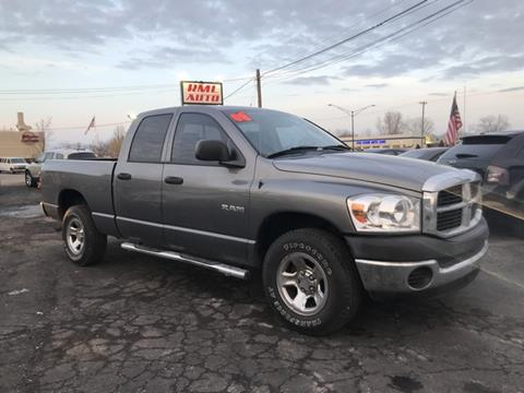 used dodge ram for sale in clinton township mi. Black Bedroom Furniture Sets. Home Design Ideas