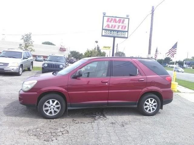 2006 Buick Rendezvous CXL 4dr SUV - Clinton Township MI