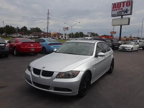 2007 BMW 3 Series for sale in Oklahoma City, OK