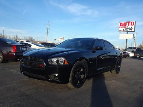 2013 Dodge Charger For Sale In Oklahoma City, OK