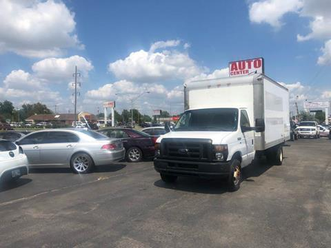 2011 Ford E-350 for sale in Oklahoma City, OK