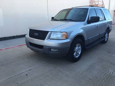 2003 Ford Expedition for sale at Executive Auto Sales DFW LLC in Arlington TX