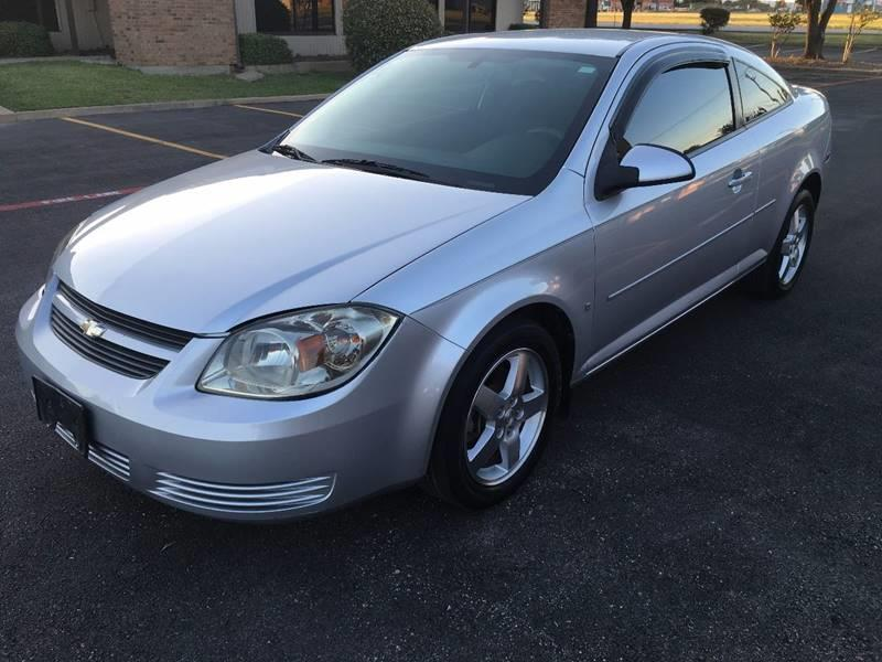 2009 Chevrolet Cobalt for sale at Executive Auto Sales DFW in Arlington TX