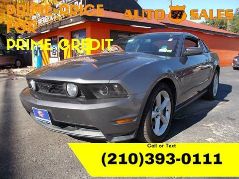 2010 ford mustang for sale san antonio tx. Black Bedroom Furniture Sets. Home Design Ideas