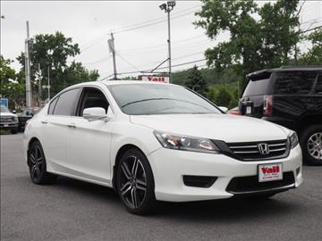 2013 Honda Accord for sale in Bedford Hills, NY