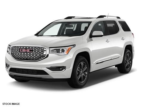 2017 GMC Acadia for sale in Bedford Hills, NY