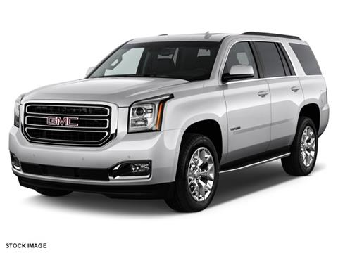 2018 GMC Yukon for sale in Bedford Hills, NY