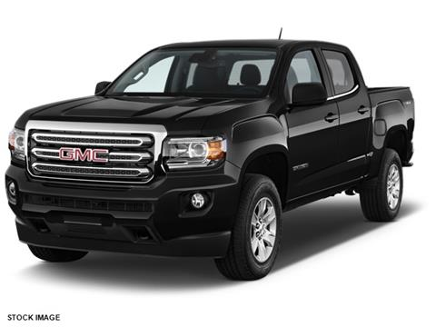 2018 GMC Canyon for sale in Bedford Hills, NY