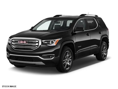 2018 GMC Acadia for sale in Bedford Hills, NY