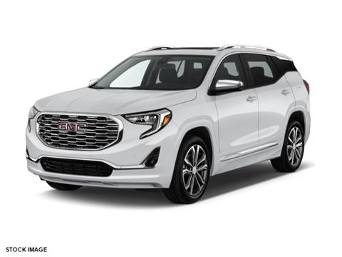 2018 GMC Terrain for sale in Bedford Hills, NY