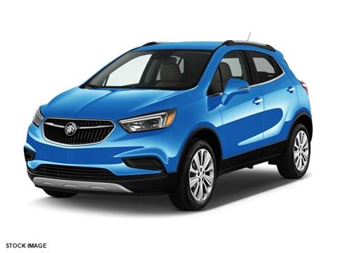 2018 Buick Encore for sale in Bedford Hills, NY