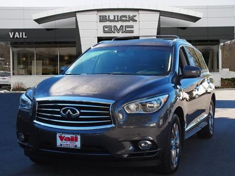 2014 Infiniti QX60 Hybrid for sale in Bedford Hills, NY