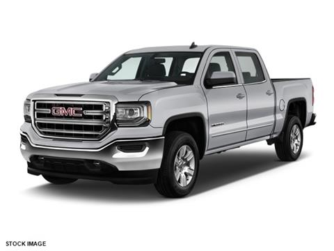 2018 GMC Sierra 1500 for sale in Bedford Hills, NY