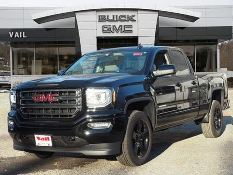 2017 GMC Sierra 1500 for sale in Bedford Hills, NY