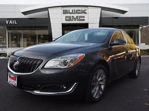 2017 Buick Regal for sale in Bedford Hills, NY