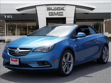 2017 Buick Cascada for sale in Bedford Hills, NY