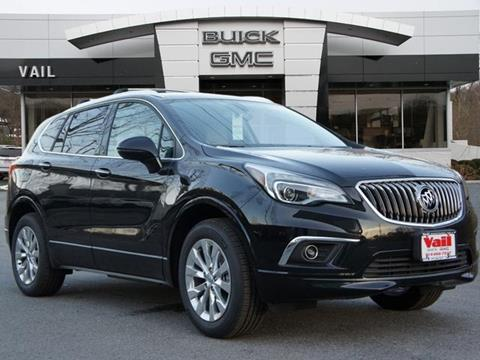 2017 Buick Envision for sale in Bedford Hills, NY