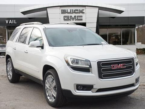 2017 GMC Acadia Limited for sale in Bedford Hills, NY