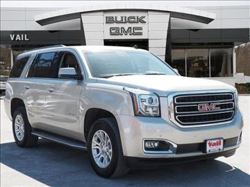 2015 GMC Yukon for sale in Bedford Hills, NY