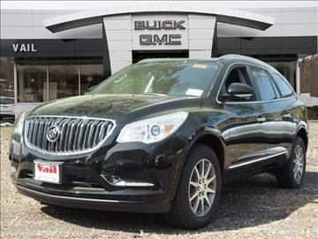 2017 Buick Enclave for sale in Bedford Hills, NY