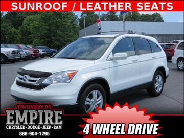 2010 Honda CR-V for sale in Wilkesboro, NC