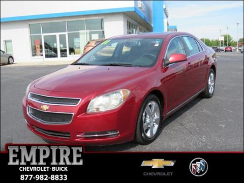 2011 Chevrolet Malibu For Sale In Wilkesboro, NC