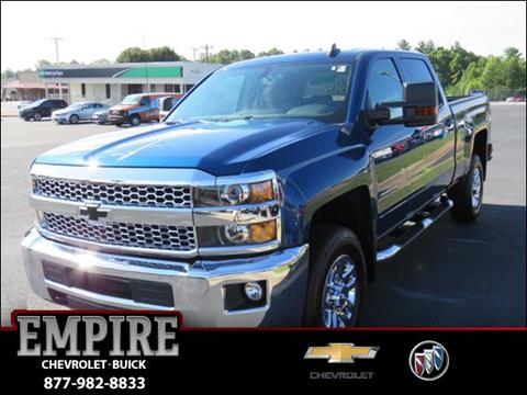 2019 Chevrolet Silverado 2500HD For Sale In Wilkesboro, NC