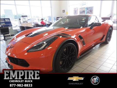 2019 Chevrolet Corvette For Sale In Wilkesboro, NC