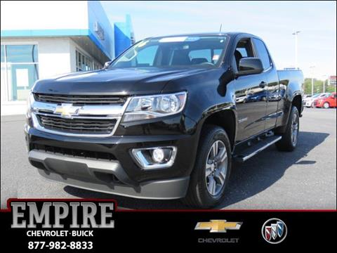 2016 Chevrolet Colorado For Sale In Wilkesboro, NC