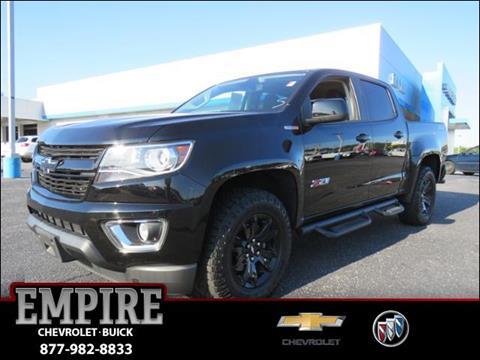 2016 Chevrolet Colorado for sale in Wilkesboro, NC
