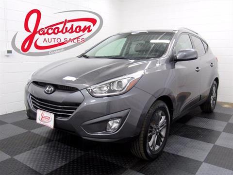2014 Hyundai Tucson for sale in Oshkosh WI