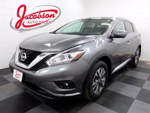 2015 Nissan Murano for sale in Oshkosh, WI